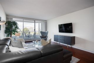 """Photo 7: 802 518 MOBERLY Road in Vancouver: False Creek Condo for sale in """"Newport Quay"""" (Vancouver West)  : MLS®# R2474536"""