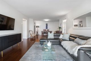 """Photo 4: 802 518 MOBERLY Road in Vancouver: False Creek Condo for sale in """"Newport Quay"""" (Vancouver West)  : MLS®# R2474536"""