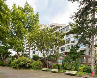 """Photo 29: 802 518 MOBERLY Road in Vancouver: False Creek Condo for sale in """"Newport Quay"""" (Vancouver West)  : MLS®# R2474536"""