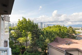"""Photo 24: 802 518 MOBERLY Road in Vancouver: False Creek Condo for sale in """"Newport Quay"""" (Vancouver West)  : MLS®# R2474536"""
