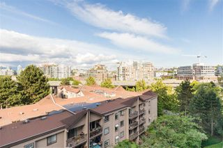 """Photo 25: 802 518 MOBERLY Road in Vancouver: False Creek Condo for sale in """"Newport Quay"""" (Vancouver West)  : MLS®# R2474536"""