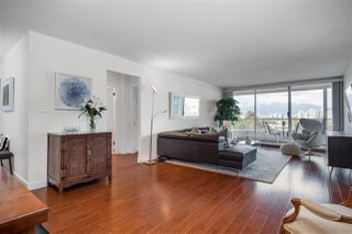 """Photo 13: 802 518 MOBERLY Road in Vancouver: False Creek Condo for sale in """"Newport Quay"""" (Vancouver West)  : MLS®# R2474536"""