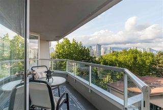"""Photo 21: 802 518 MOBERLY Road in Vancouver: False Creek Condo for sale in """"Newport Quay"""" (Vancouver West)  : MLS®# R2474536"""