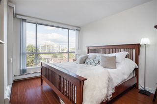 """Photo 16: 802 518 MOBERLY Road in Vancouver: False Creek Condo for sale in """"Newport Quay"""" (Vancouver West)  : MLS®# R2474536"""
