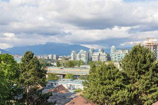 """Photo 28: 802 518 MOBERLY Road in Vancouver: False Creek Condo for sale in """"Newport Quay"""" (Vancouver West)  : MLS®# R2474536"""