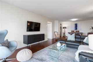 """Photo 3: 802 518 MOBERLY Road in Vancouver: False Creek Condo for sale in """"Newport Quay"""" (Vancouver West)  : MLS®# R2474536"""