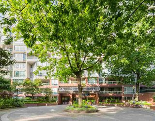 """Photo 30: 802 518 MOBERLY Road in Vancouver: False Creek Condo for sale in """"Newport Quay"""" (Vancouver West)  : MLS®# R2474536"""