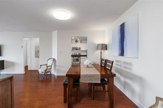 """Photo 9: 802 518 MOBERLY Road in Vancouver: False Creek Condo for sale in """"Newport Quay"""" (Vancouver West)  : MLS®# R2474536"""