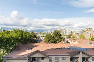"""Photo 26: 802 518 MOBERLY Road in Vancouver: False Creek Condo for sale in """"Newport Quay"""" (Vancouver West)  : MLS®# R2474536"""