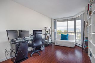 """Photo 19: 802 518 MOBERLY Road in Vancouver: False Creek Condo for sale in """"Newport Quay"""" (Vancouver West)  : MLS®# R2474536"""