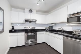 """Photo 15: 802 518 MOBERLY Road in Vancouver: False Creek Condo for sale in """"Newport Quay"""" (Vancouver West)  : MLS®# R2474536"""