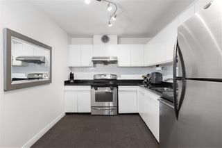 """Photo 14: 802 518 MOBERLY Road in Vancouver: False Creek Condo for sale in """"Newport Quay"""" (Vancouver West)  : MLS®# R2474536"""