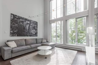 """Main Photo: 403 610 GRANVILLE Street in Vancouver: Downtown VW Condo for sale in """"Hudson"""" (Vancouver West)  : MLS®# R2473950"""