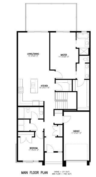 Photo 8: HC-02 Unit B Helen Creighton Court in West Bedford: 20-Bedford Residential for sale (Halifax-Dartmouth)  : MLS®# 202014805