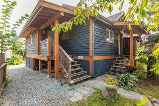 Photo 1: 547 7th St in : Na South Nanaimo House for sale (Nanaimo)  : MLS®# 856040