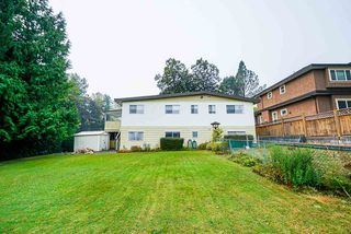 """Photo 38: 3636 DALEBRIGHT Drive in Burnaby: Government Road House for sale in """"Government Road Area"""" (Burnaby North)  : MLS®# R2500214"""