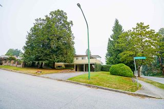 "Photo 1: 3636 DALEBRIGHT Drive in Burnaby: Government Road House for sale in ""Government Road Area"" (Burnaby North)  : MLS®# R2500214"
