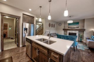 Photo 5: 36 EVANSGLEN Close NW in Calgary: Evanston Semi Detached for sale : MLS®# A1037291