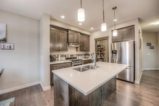 Photo 7: 36 EVANSGLEN Close NW in Calgary: Evanston Semi Detached for sale : MLS®# A1037291