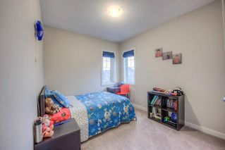 Photo 17: 36 EVANSGLEN Close NW in Calgary: Evanston Semi Detached for sale : MLS®# A1037291