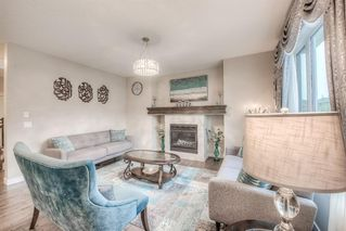 Photo 6: 36 EVANSGLEN Close NW in Calgary: Evanston Semi Detached for sale : MLS®# A1037291