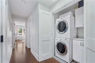 """Photo 22: 623 ATLANTIC Street in Vancouver: Strathcona House 1/2 Duplex for sale in """"The Peneway Residence"""" (Vancouver East)  : MLS®# R2505261"""