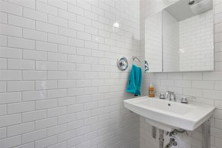 """Photo 28: 623 ATLANTIC Street in Vancouver: Strathcona House 1/2 Duplex for sale in """"The Peneway Residence"""" (Vancouver East)  : MLS®# R2505261"""