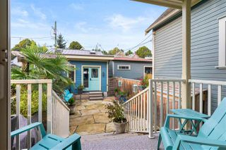 """Photo 23: 623 ATLANTIC Street in Vancouver: Strathcona House 1/2 Duplex for sale in """"The Peneway Residence"""" (Vancouver East)  : MLS®# R2505261"""