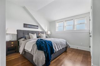 """Photo 17: 623 ATLANTIC Street in Vancouver: Strathcona House 1/2 Duplex for sale in """"The Peneway Residence"""" (Vancouver East)  : MLS®# R2505261"""