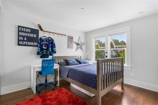 """Photo 19: 623 ATLANTIC Street in Vancouver: Strathcona House 1/2 Duplex for sale in """"The Peneway Residence"""" (Vancouver East)  : MLS®# R2505261"""
