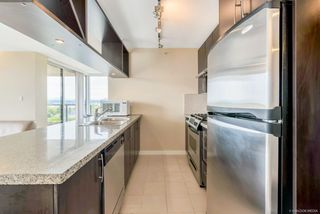 """Photo 4: 1701 5028 KWANTLEN Street in Richmond: Brighouse Condo for sale in """"Seasons"""" : MLS®# R2506428"""