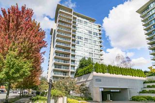 """Photo 1: 1701 5028 KWANTLEN Street in Richmond: Brighouse Condo for sale in """"Seasons"""" : MLS®# R2506428"""