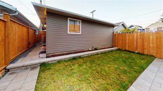 Photo 22: 3043 CLARK DRIVE in Vancouver: Mount Pleasant VE 1/2 Duplex for sale (Vancouver East)  : MLS®# R2507073