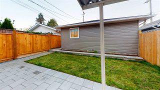 Photo 20: 3043 CLARK DRIVE in Vancouver: Mount Pleasant VE 1/2 Duplex for sale (Vancouver East)  : MLS®# R2507073