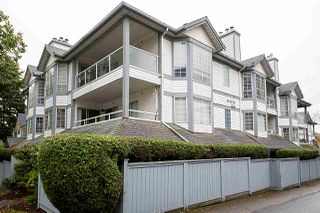 "Photo 16: 104 8633 SW MARINE Drive in Vancouver: Marpole Condo for sale in ""SOUTHBEND"" (Vancouver West)  : MLS®# R2510808"