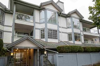 """Photo 1: 104 8633 SW MARINE Drive in Vancouver: Marpole Condo for sale in """"SOUTHBEND"""" (Vancouver West)  : MLS®# R2510808"""