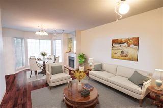 """Photo 3: 104 8633 SW MARINE Drive in Vancouver: Marpole Condo for sale in """"SOUTHBEND"""" (Vancouver West)  : MLS®# R2510808"""
