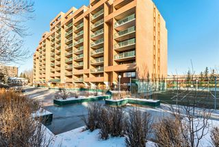 Photo 1: 209 5204 Dalton Drive NW in Calgary: Dalhousie Apartment for sale : MLS®# A1044699