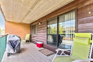 Photo 16: 209 5204 Dalton Drive NW in Calgary: Dalhousie Apartment for sale : MLS®# A1044699
