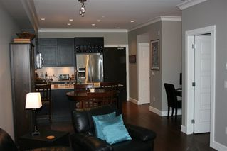 Photo 4: 101 15175 36 AVENUE in EDGEWATER: Morgan Creek Home for sale ()  : MLS®# R2244809