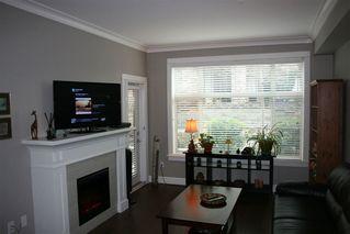 Photo 2: 101 15175 36 AVENUE in EDGEWATER: Morgan Creek Home for sale ()  : MLS®# R2244809