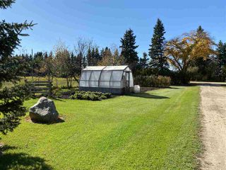 Photo 41: 59311 RR11: Rural Westlock County House for sale : MLS®# E4220627