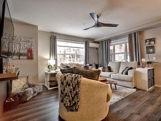 Photo 4: 2103 10 Market Boulevard SE: Airdrie Apartment for sale : MLS®# A1048763