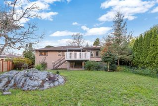 Photo 35: 1560 Brodick Cres in : SE Mt Doug House for sale (Saanich East)  : MLS®# 860365