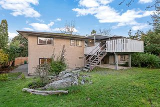 Photo 36: 1560 Brodick Cres in : SE Mt Doug House for sale (Saanich East)  : MLS®# 860365
