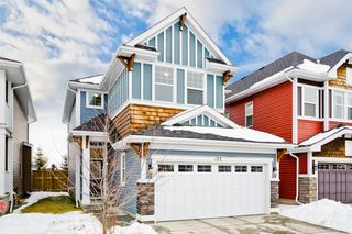 Main Photo: 133 Auburn Glen Gardens SE in Calgary: Auburn Bay Detached for sale : MLS®# A1058278