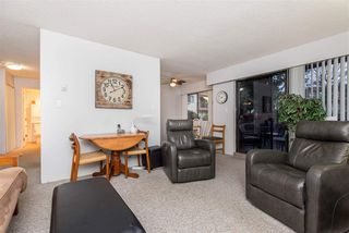 "Photo 3: 106 1909 SALTON Road in Abbotsford: Central Abbotsford Condo for sale in ""Forrest Village"" : MLS®# R2525527"