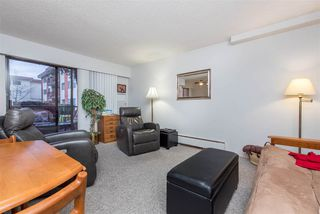 "Photo 2: 106 1909 SALTON Road in Abbotsford: Central Abbotsford Condo for sale in ""Forrest Village"" : MLS®# R2525527"