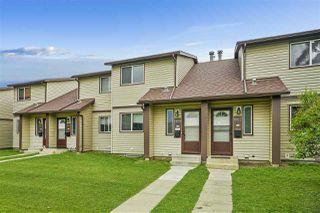 Main Photo: 1169 HOOKE Road in Edmonton: Zone 35 Townhouse for sale : MLS®# E4165208