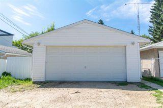 Photo 30: 10517 84 Street in Edmonton: Zone 19 House for sale : MLS®# E4166957